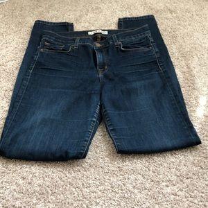 J Brand for Nordstrom Denim Skinny Jeans
